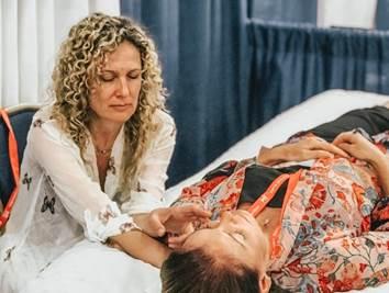 Alexis brink jin shin healing