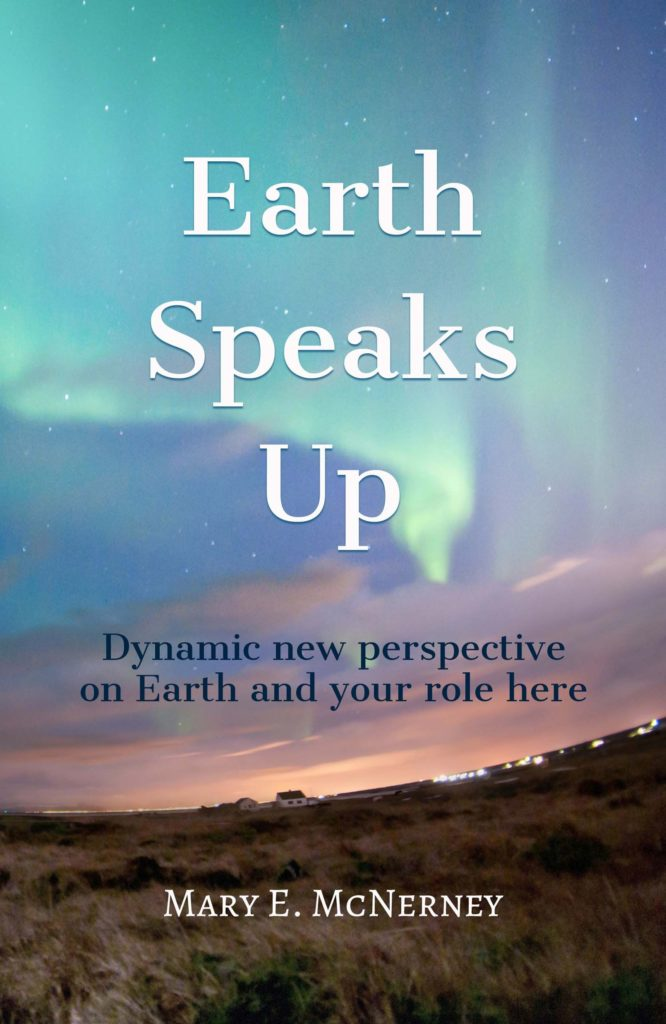Earth Speaks Up