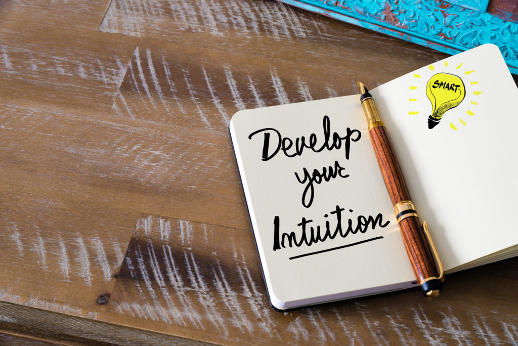 Intuition development