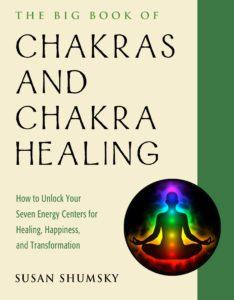 Chakras and chakra healing