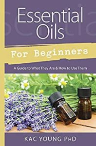 Essential oils for beginners Kac YOung