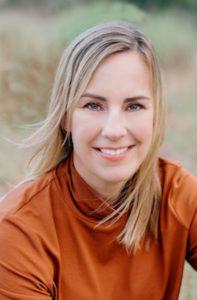 Lisa Erickson Chakra Empowerment