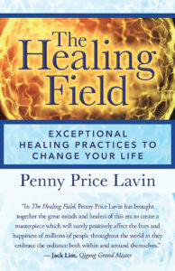The Healing Field Penny Lavin
