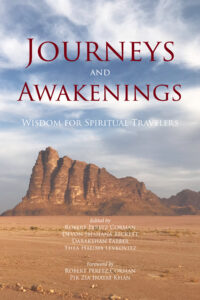 Robert Corman Journeys and awakenings