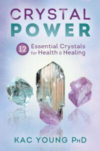 Crystal Healing Power